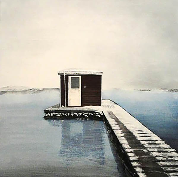 iceland. (SOLD)