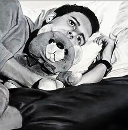 teddy. (SOLD)