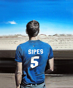 sipes. (SOLD)