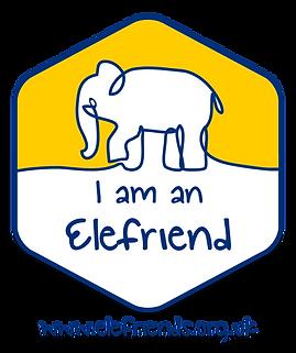 Elefriend badge.png