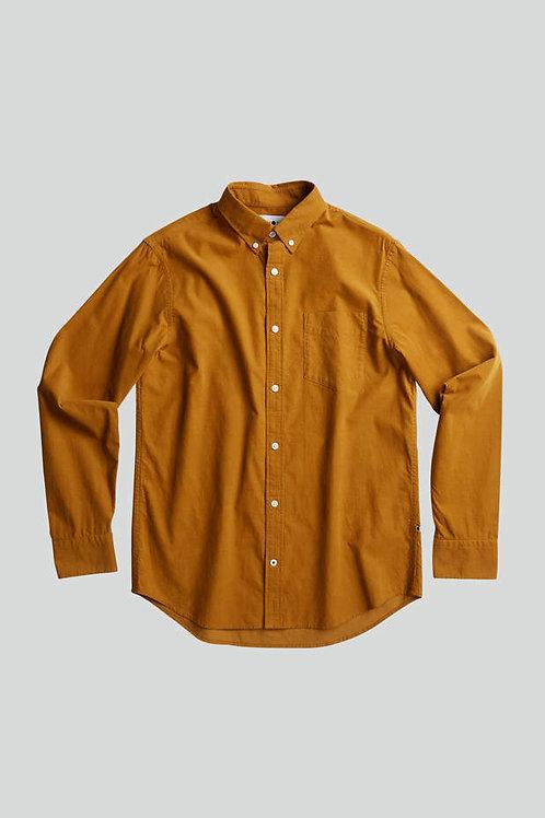 NN07 - Levon Shirt Babyfløjl