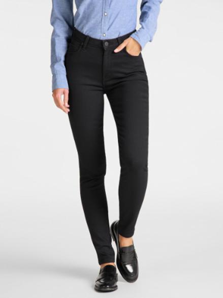Lee - Scarlett High Jeans