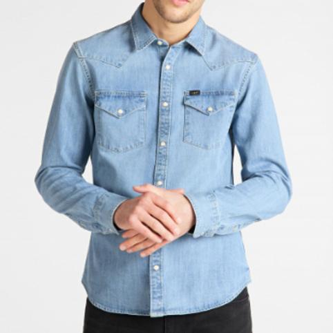 Lee - Western Shirt