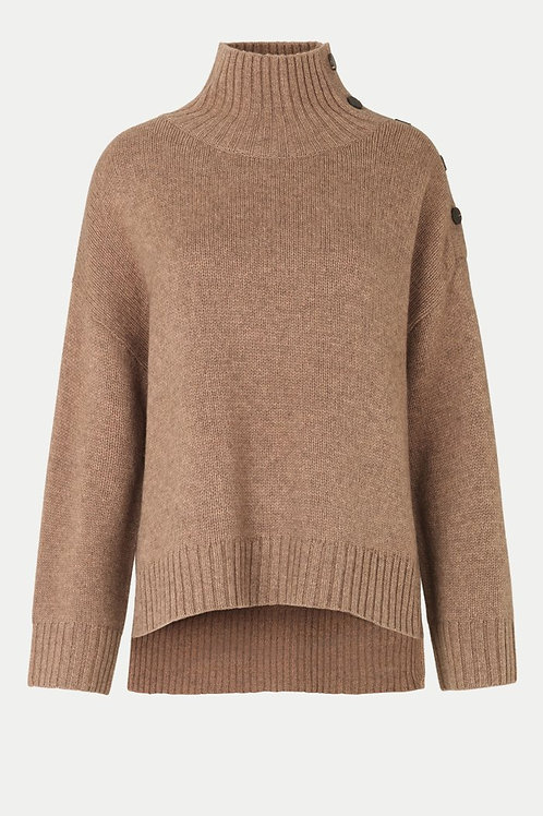 Second Female - Feist Knit