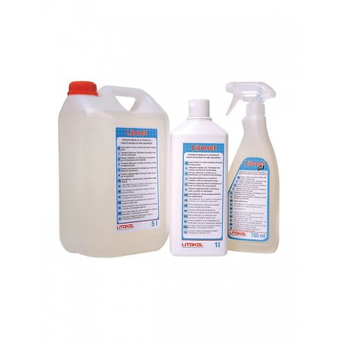 Очиститель эпоксидной затирки LITONET 1 л
