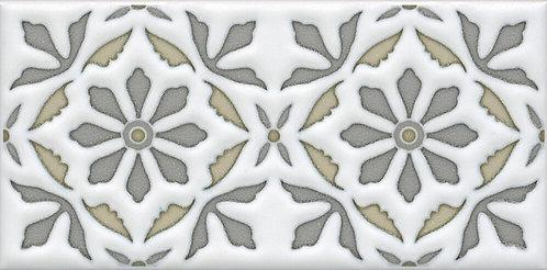 STG\A618\16000 Декор Клемансо орнамент 7,4х15х6,9