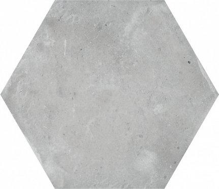 Керамогранит Hexa Cottage Grey 14X16 см