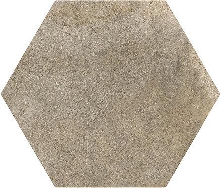 Керамогранит Siena Sand Matt Hexa 23,2x26,7