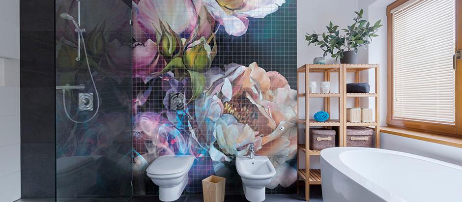 Эксклюзивная фотоплитка и мозаика Fabrizio Roberto®!