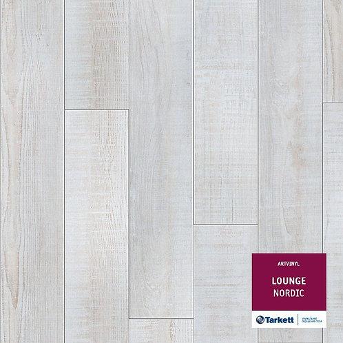 ПВХ плитка Lounge Nordic 10,2х91,4; 15,2х91,5
