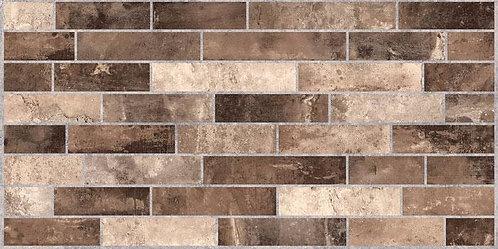 Керамогранит Urban Bricks UB 05 600x1200 Непол.Рект.