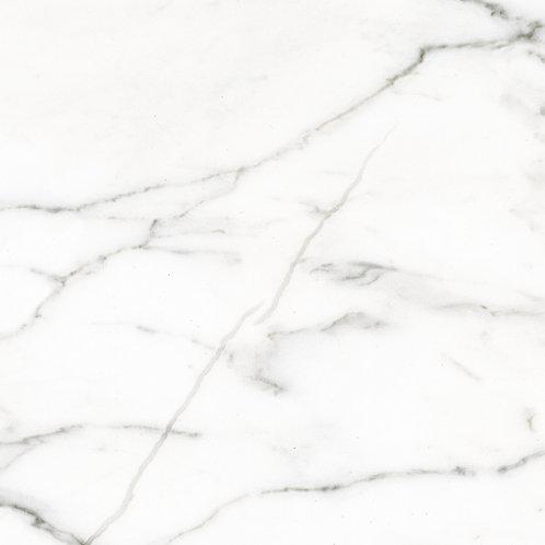 Керамогранит Bianco белый Глазурованный 45х45 см