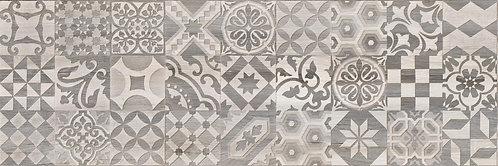 1664-0166 Декор кер. Альбервуд Бел. 60*20 тип 2
