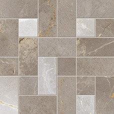 Мозаика Allure Grey Beauty Suite 29x29