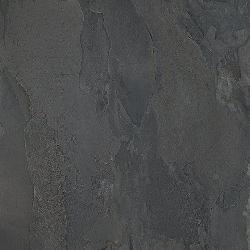 Керамогранит SG625300R Таурано черный обрезной 60х60х11