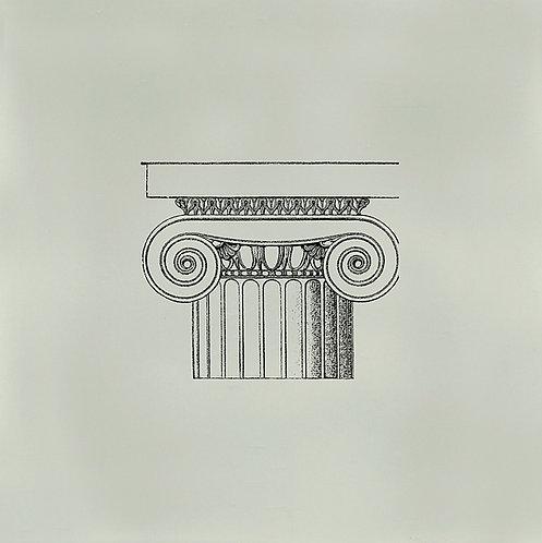 Декоративный элемент STG\F500\17009 Декор Авеллино 15х15х6,9