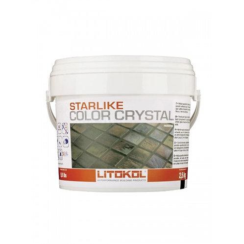Эпоксидная затирка STARLIKE COLOR CRYSTAL C.352 (2.5 кг)