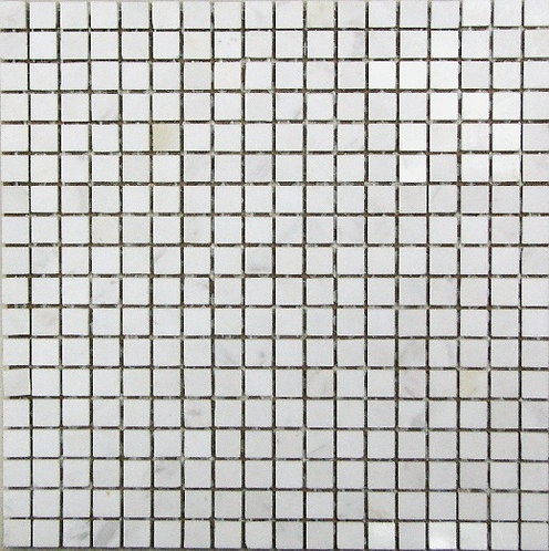 Мозаика Winter 305х305 чип 15х15