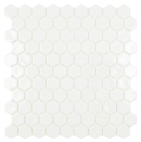 Мозаика Hex Colors № 100 31,7x30,7 (на сетке) (0,087м.кв.)