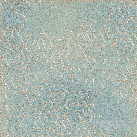 Плитка Suki Teal 12,5X12,5 см