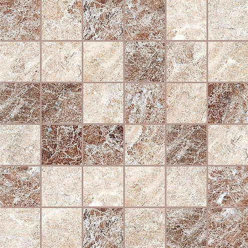 Керамогранит Palace Mosaico MPC01/03 300x300 Полир.