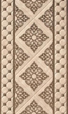Декор Elegance beige decor 01 300х500