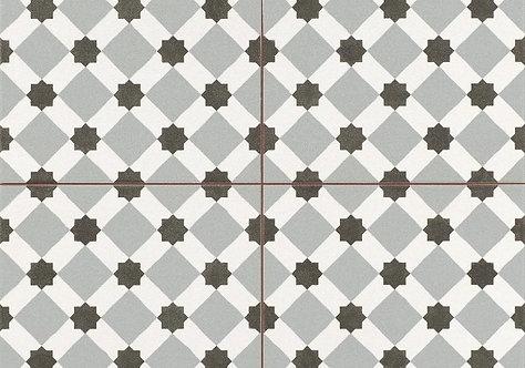 Плитка HENLEY GREY FOG 45x45