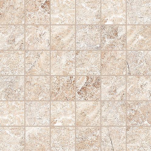 Керамогранит Palace Mosaico MPC01 300x300 Полир.