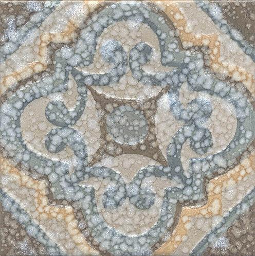 DD\B37\17023 Декор Барио 15x15x6,9