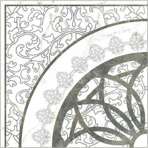 Керамогранит ROME декор-1 450х450х9