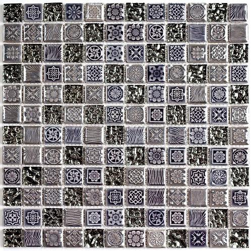 Мозаика Morocco 300х300 чип 8х23х23