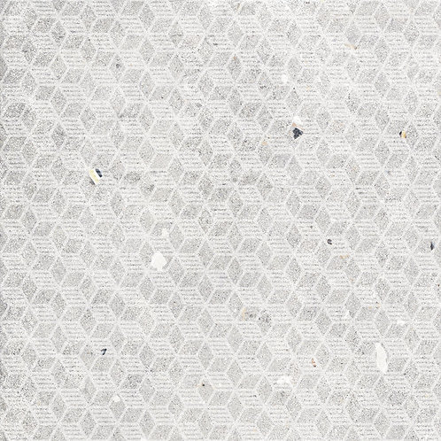 Керамогранит Sonar Silver Decor 22,3х22,3