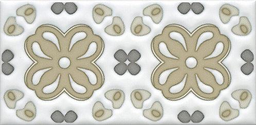 STG\A616\16000 Декор Клемансо орнамент 7,4х15х6,9