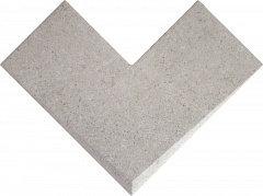 Плитка Boho Elle Greige Stone 20X20 см