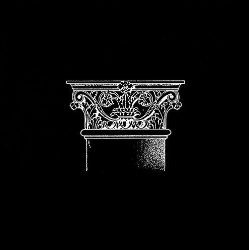Декоративный элемент STG\B501\17005 Декор Авеллино 15х15х6,9