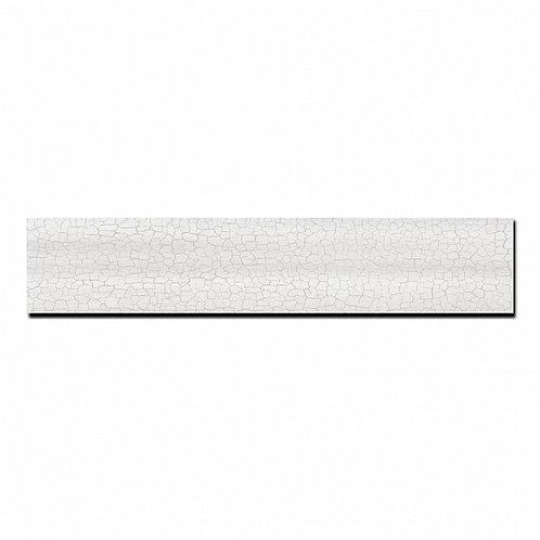 Плитка Tanka White 9,8X50,05 см