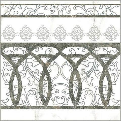 Керамогранит ROME декор-2 450х450х9