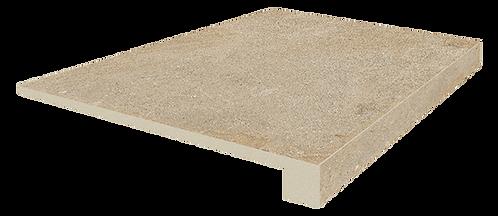 Cervinia - Червиния Песок Ступень Фронт 33x45
