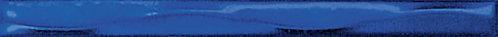 160 Карандаш волна синий 20х1,5х10