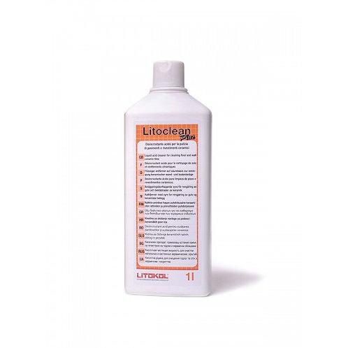 Чистящая жидкость LITOCLEAN PLUS 5 л