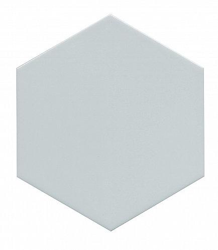 Керамическая плитка 24023 Бенидорм голубой 20х23,1