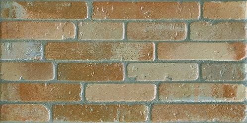 Керамогранит Portland brick PG 01 200х400