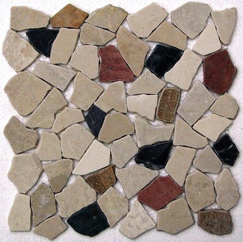 Мозаика Rim II 305х305 чип 7