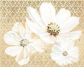 Панно 40,2*50,5 Sfumato Beige Floret