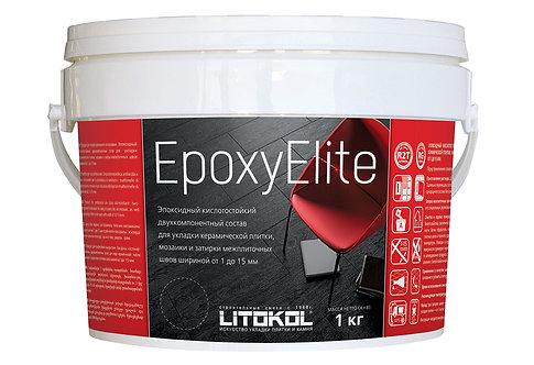 Эпоксидная затирка EpoxyElite E.09 (1 кг)