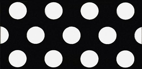 AD\A383\16000 Декор Этуаль чёрный 7,4х15х6,9