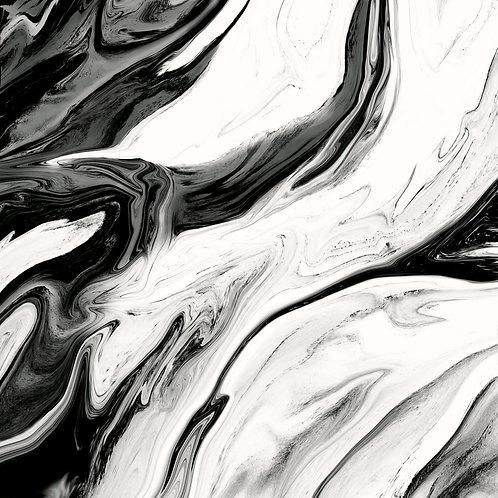 Black&White Mix GP6BWM99 Керамогранит 410*410