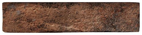Плитка Westminster 250х60х10 оранжевый