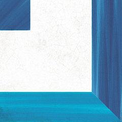Плитка Blanc Et Bleu Square Wall Decor 12,5X12,5 см