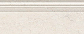 Плинтус Crema marfil Fusion Crema Marfil 300х120 бежевый